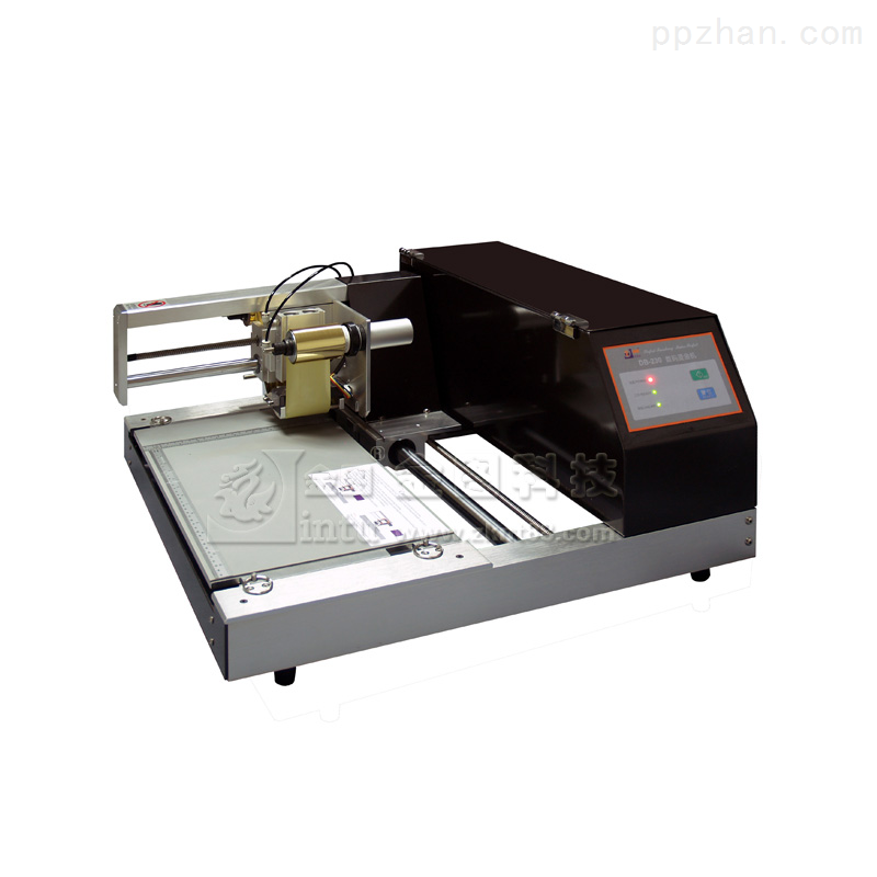 厂家直销金图DB-230无版烫金机 烫印书本纸盒
