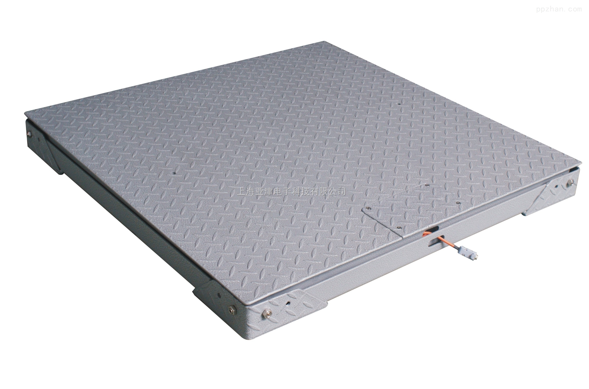 双层碳钢电子地磅