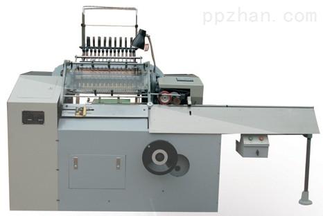 【供应】SX-460E锁线机(可编程)