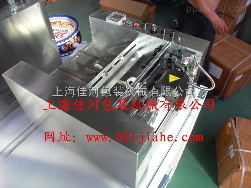上海纸盒药盒生产日期印字机