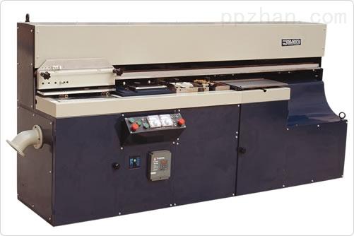 【供应】胶装机 彩霸胶装机 CB-950T+ 半自动胶装机 胶订机 包本机