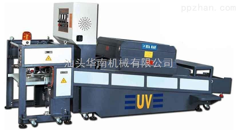 浙江省UV光固机