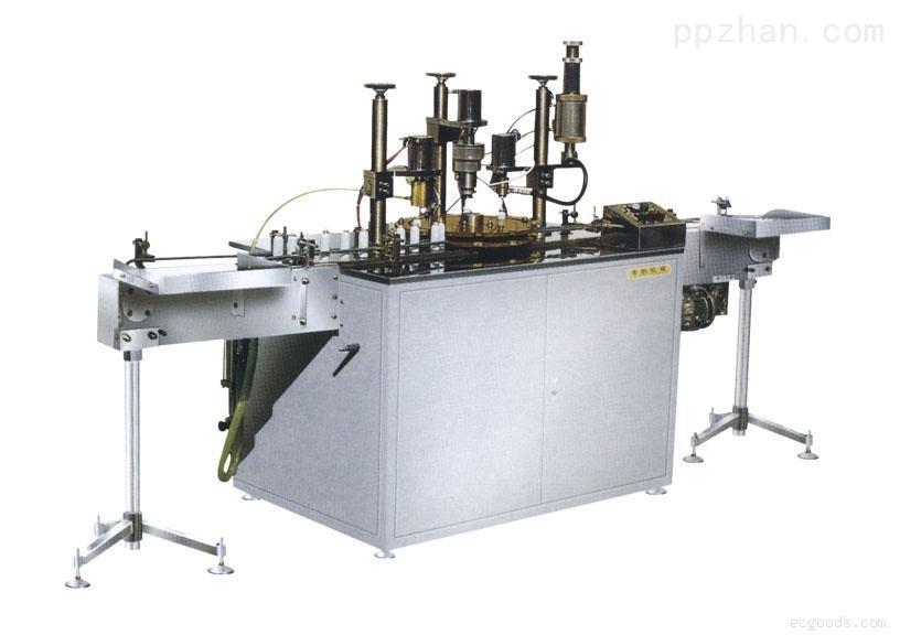 「厂家直销」发泡胶生产线  全自动气雾剂灌装机械批发 质量优越