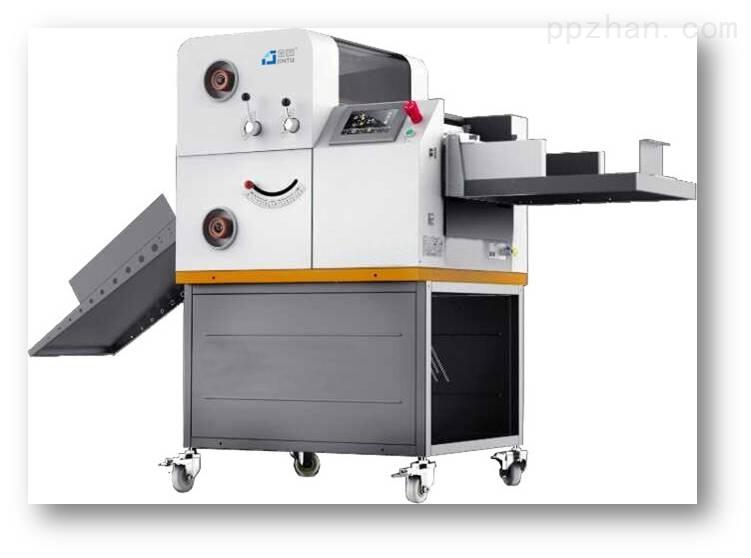 HR-7350-金图智能全自动覆膜机   预涂膜、卷筒膜覆膜机