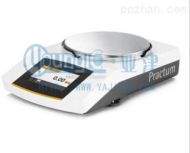 精密天平Practum5101-1CN-5100g进口天平赛多利斯
