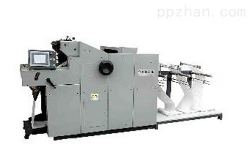 【供应】SRC450PY票据印刷机