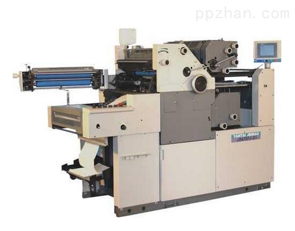 票据印刷机--商,生产纸杯印刷机,胶印机,双面