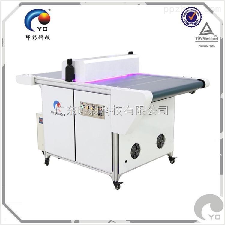 新款LED水转印固化设备 花纸LED固化机