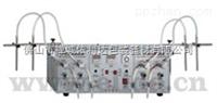 晋江依利达:半自动液体灌装机 ELD-2-4