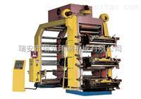 纸张柔版印刷机