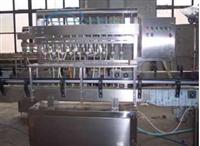 液体蚊香灌装机