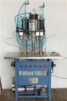 供应半自动气雾剂灌装机械设备