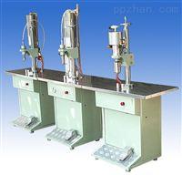 cjxh-1600自动化气雾剂灌装机械