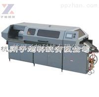 子旭JBT50-3D椭圆胶订包本机(自动上封面)