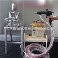 广州液体静电喷枪*弘大喷涂机电供应商