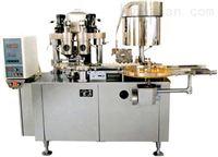 粉剂灌装机 全自动胶原蛋白粉末灌装机