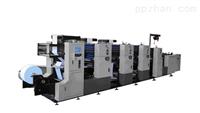 票据印刷机L470-2C胶印机