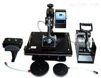 主轴压花式拼图机,烤杯机,烤盘机(图)