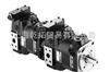 -美国派克双联轴向柱塞泵,原装PARKER軸向柱塞泵