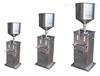 供应满盛G1WG单头膏体灌装机气动膏体灌装机